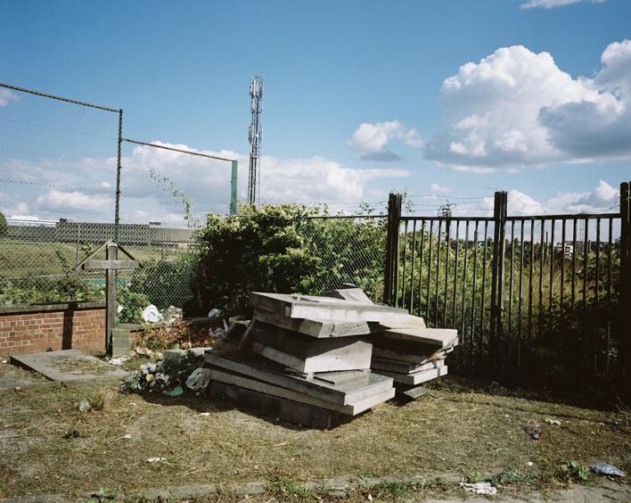 philippe mailleux, cimetière, tombe, abandonné