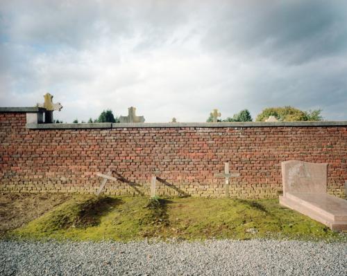 philippe mailleux, cimetière, tombe, ancien, lincent