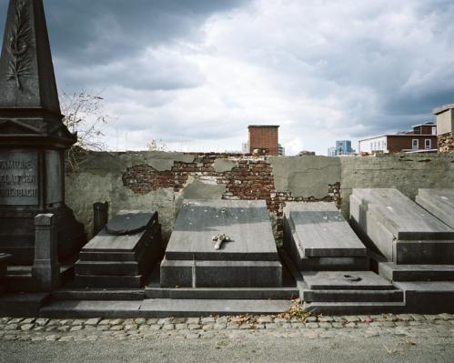 philippe mailleux, cimetière, tombe, ville